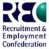 The Recruitment & Employment Confederation - Logo